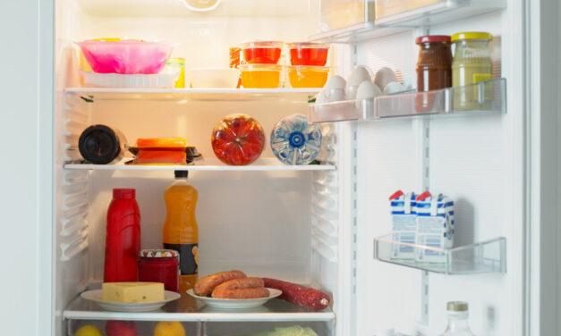 Lodówki: 3 rzeczy, o których musisz pamiętać przed zakupem
