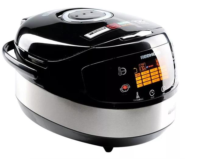 REDMOND Multicooker RMC-M90