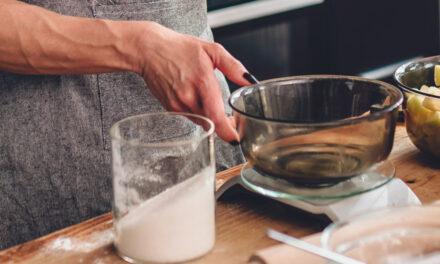 Waga kuchenna – elektroniczna czy mechaniczna?