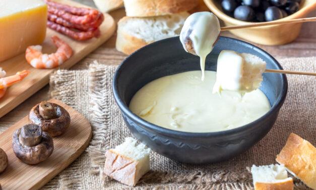 Zestaw do fondue – jak wybrać najlepszy model