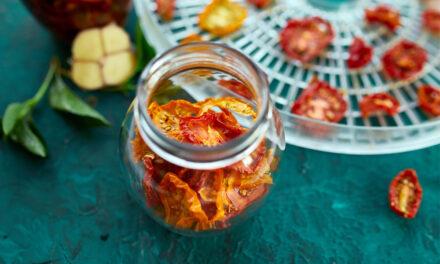 Suszarka do grzybów, warzyw i owoców – czy warto ją kupić?