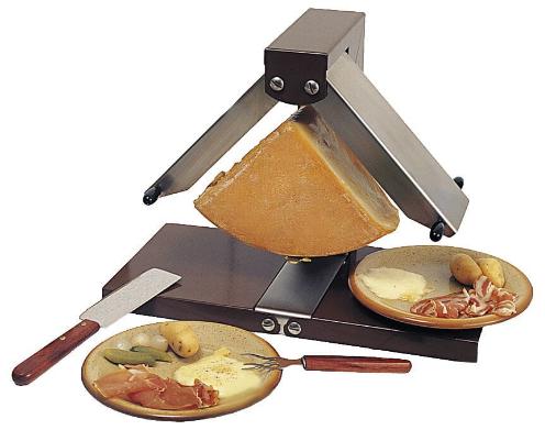 Grill do Raclette podwójny Neumarker 05-50566