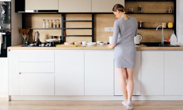 Zestaw zintegrowany AGD – idealne rozwiązanie do małej kuchni