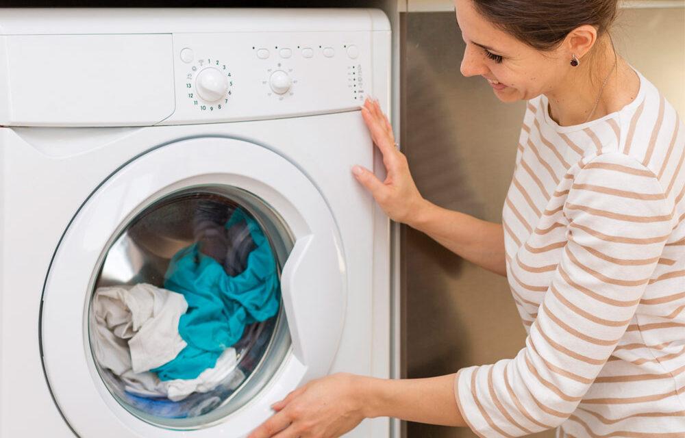 Czy warto kupić pralko-suszarkę?