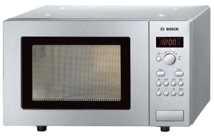 Kuchenka Bosch HMT75M451