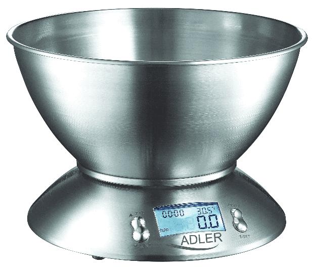 Waga Adler AD3134