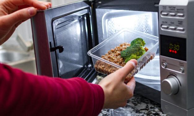 Najlepsza kuchenka mikrofalowa – Ranking 2021