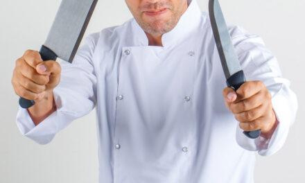 Najlepszy zestaw noży kuchennych – Ranking 2021