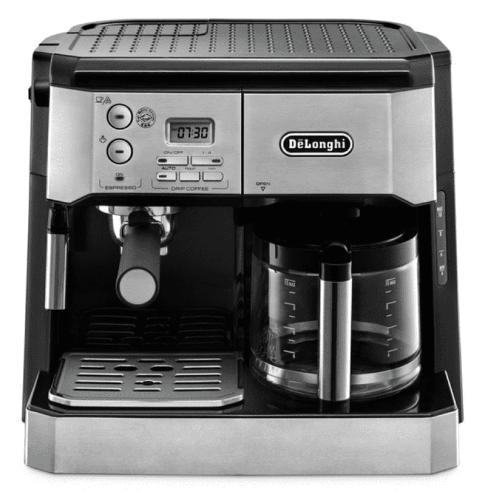 Ekspres do kawy przelewowy De'Longhi BCO 411.B