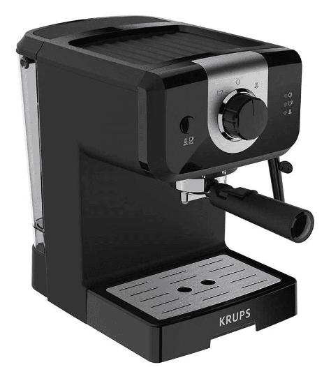 Ekspres kolbowy do kawy Krups XP320830 Opio