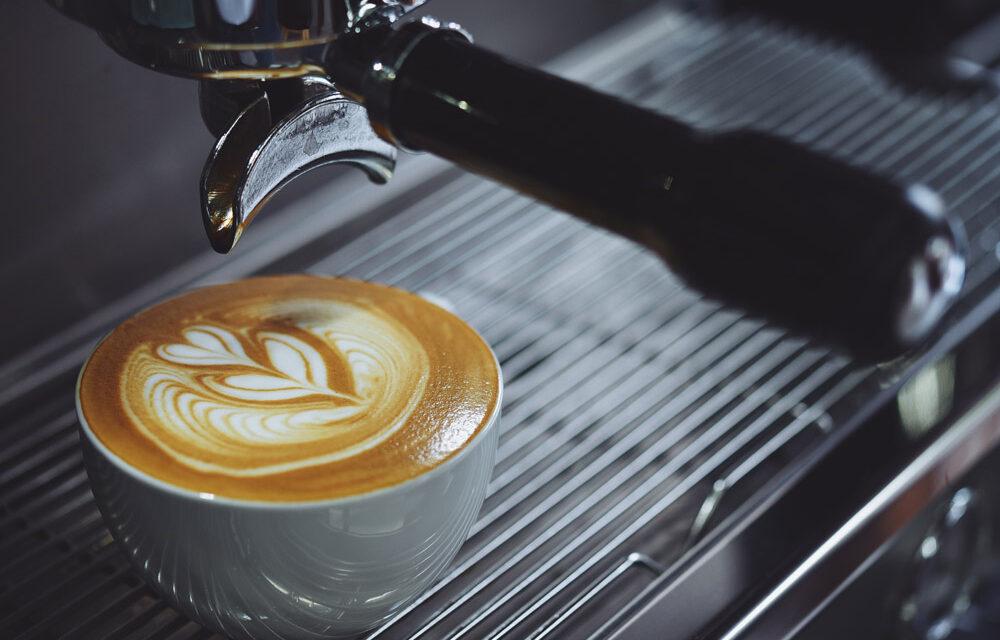 Najlepszy ekspres kolbowy do kawy – Ranking 2021