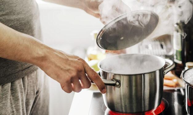 Najlepszy garnek do gotowania na parze – Ranking 2021