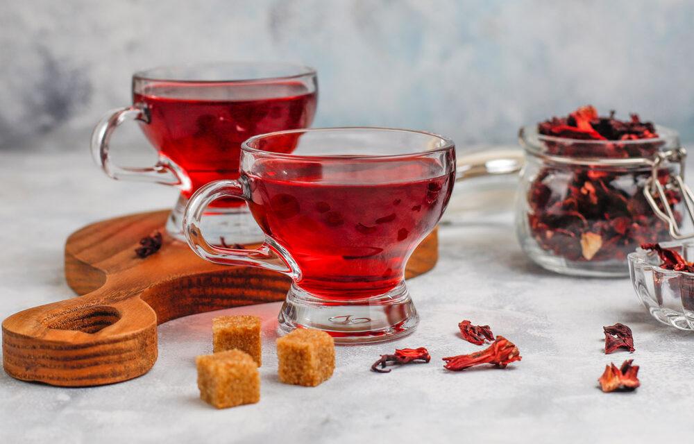 Najlepsza herbata owocowa – Ranking 2021