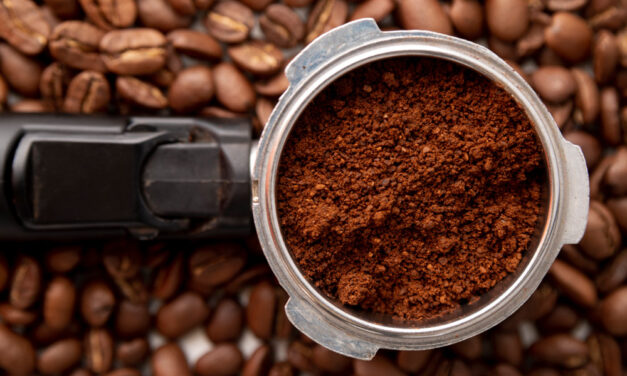 Najlepsza kawa mielona – Ranking 2021