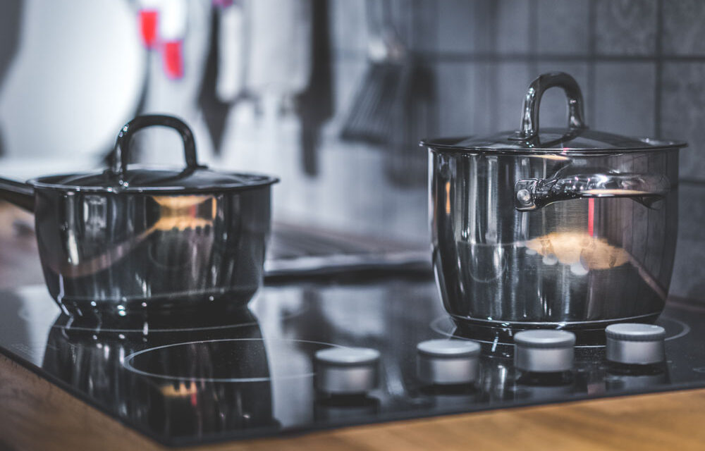 Najlepsza kuchenka elektryczna wolnostojąca – Ranking 2021