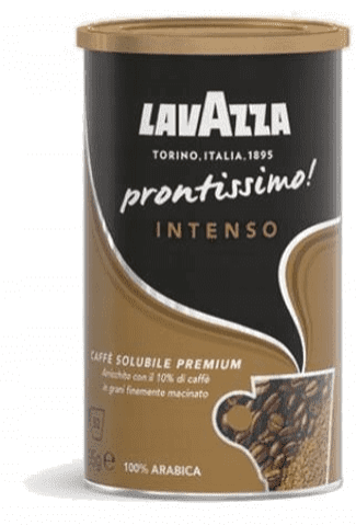Kawa rozpuszczalna Lavazza Prontissimo Intenso