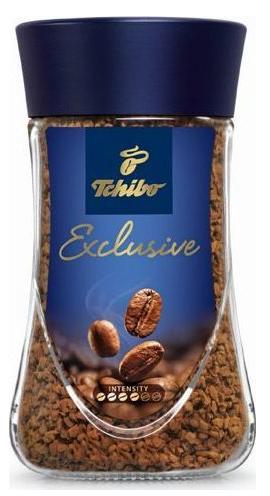 Kawa Tchibo Exclusive rozpuszczalna