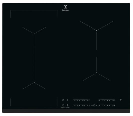 Płyta indukcyjna Electrolux EIV634 Slim-Fit