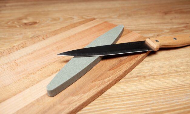 Najlepsza ostrzałka do noży kuchennych – Ranking 2021