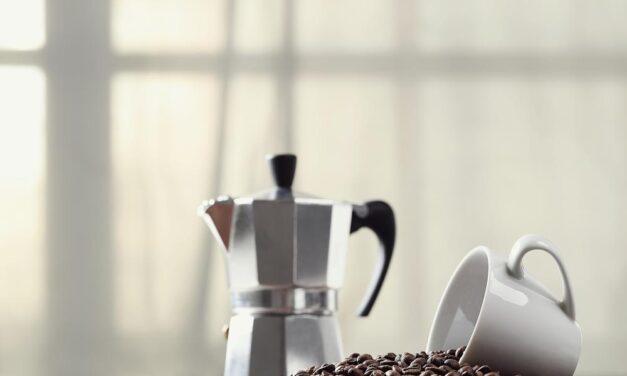 Najlepsza kawiarka – Ranking 2021